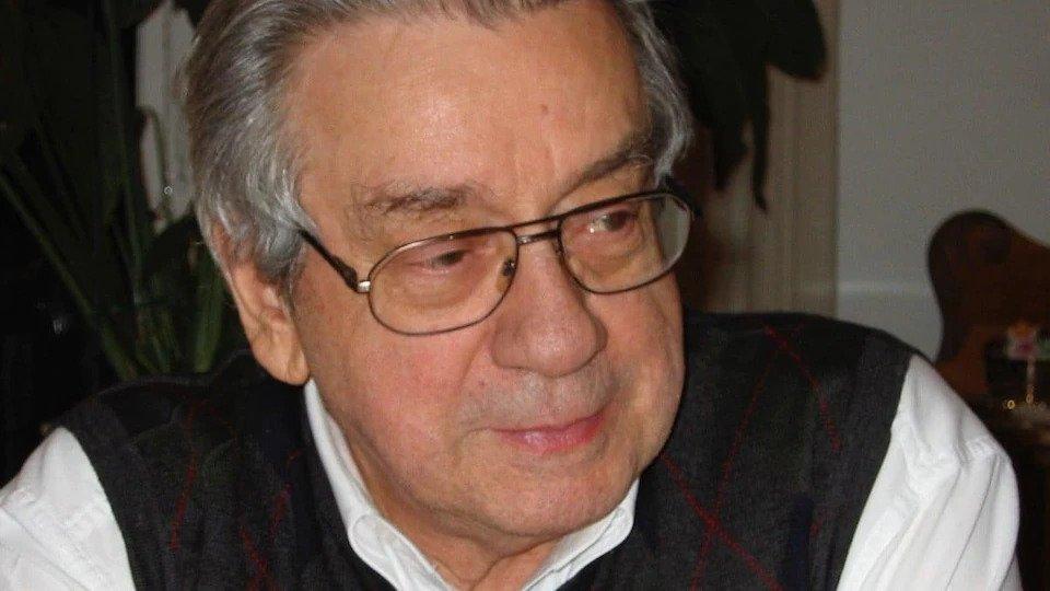 Décès de Jean-Guy Pilon