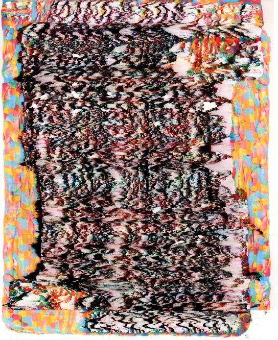 Oeuvre de Guillaume Desrosiers Lépine